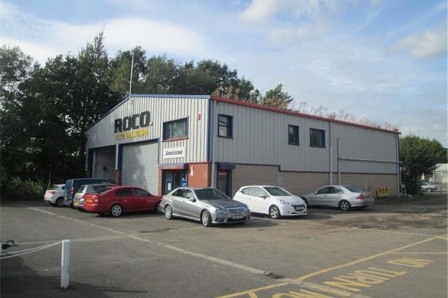 Thumbnail Commercial property for sale in Enterprise Crescent, 53, Lisburn