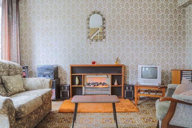 Lounge of Courtlands Avenue, Lee, London SE12