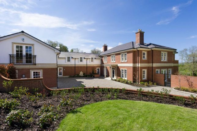 Thumbnail Country house for sale in Ballanard Woods, Ballanard Road, Douglas