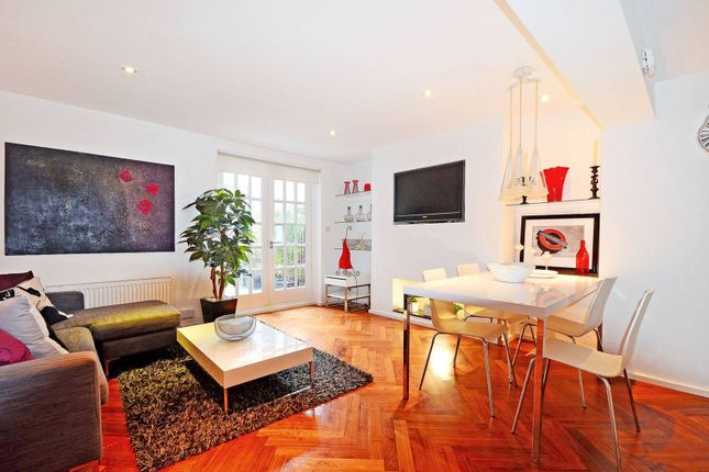 Thumbnail Flat to rent in Granville Square, Finsbury