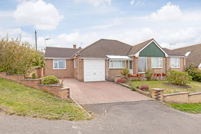 Thumbnail Detached bungalow for sale in Orchards Way, Walton, Chesterfield