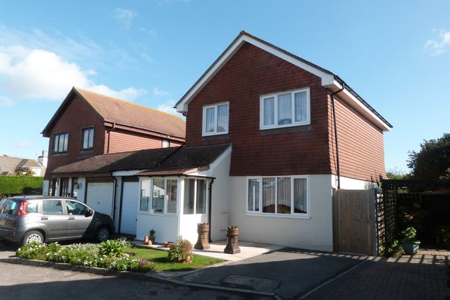 Thumbnail Link-detached house for sale in James Street, Selsey, Chichester