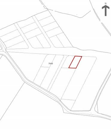Thumbnail Land for sale in Plot 17 South Wraxall, Bradford-Upon-Avon