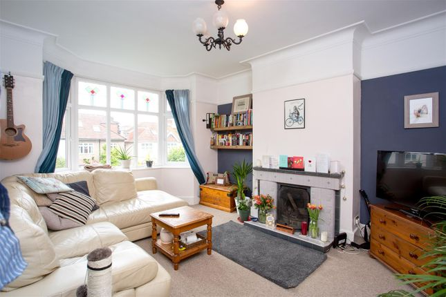 Thumbnail Property for sale in Cranbrook Road, Redland, Bristol