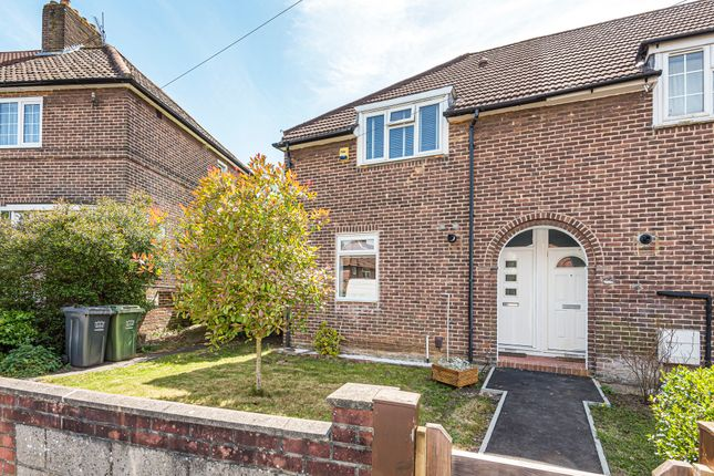 End terrace house for sale in Arcus Road, Downham, Bromley