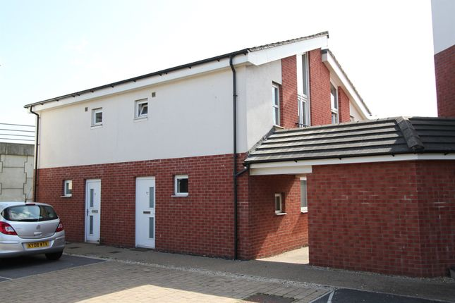 Thumbnail Maisonette for sale in Ariel Reach, Newport