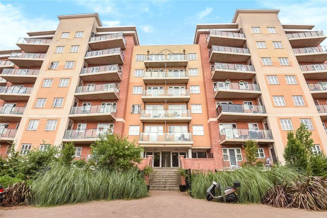 Thumbnail Flat for sale in Bridge Court, Stanley Road, Harrow, Middlesex