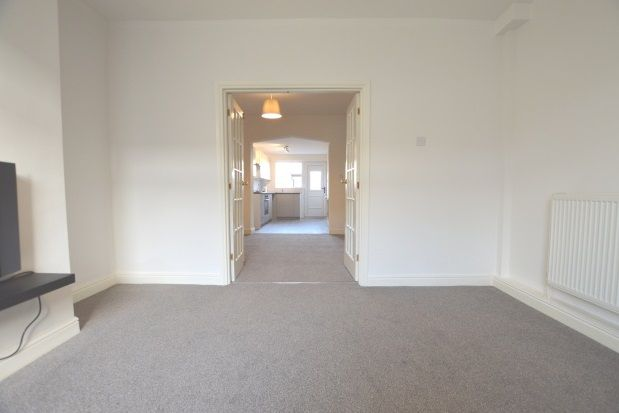 Thumbnail Terraced house to rent in Westfields, Castleford