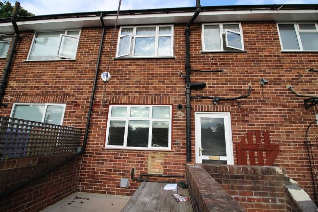 Thumbnail Duplex to rent in The Green, Croxley Green