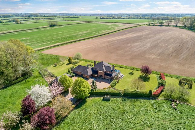 Thumbnail Land for sale in Farthingstone, Towcester, Northamptonshire
