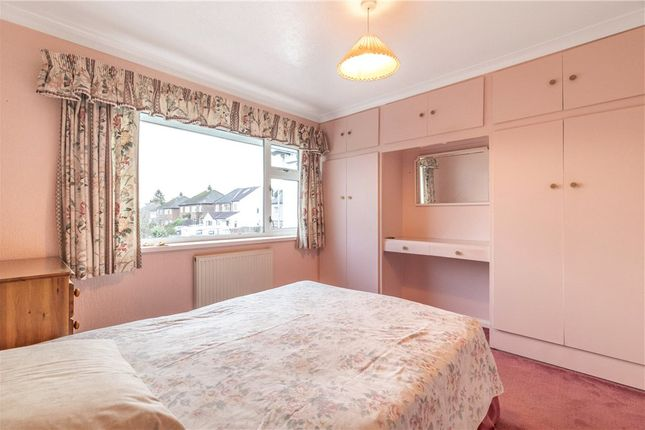 Bedroom 1 of Hall Drive, Burley In Wharfedale, Ilkley LS29