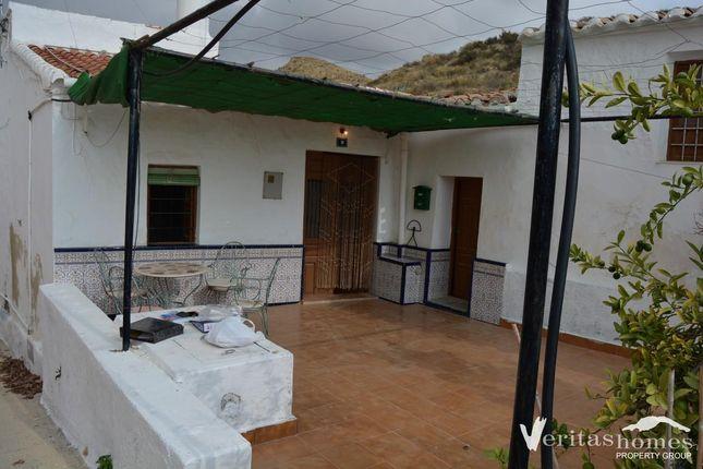Thumbnail Country house for sale in Aljariz, Almeria, Spain