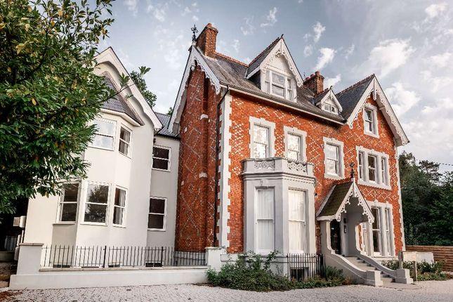 2 bed flat for sale in Apartment 6 Sandstone Quarry, Tunbridge Wells TN1