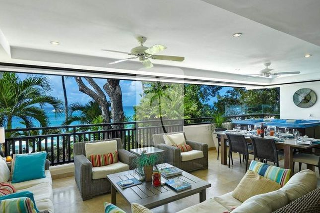 Apartment for sale in Paynes Bay, St. James, Bb