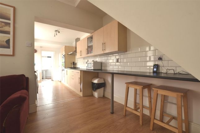 Thumbnail Terraced house to rent in Great Western Road, Gloucester