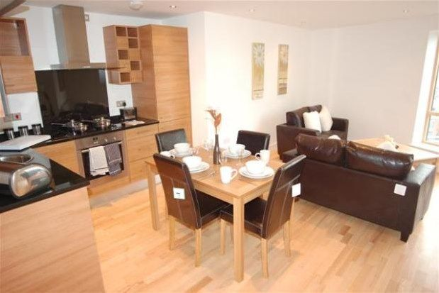 Thumbnail Property to rent in Clarence House, Leeds