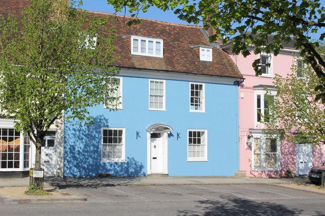 Broad Street, Alresford, Hampshire SO24