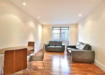 Thumbnail Flat to rent in Kay Street, London
