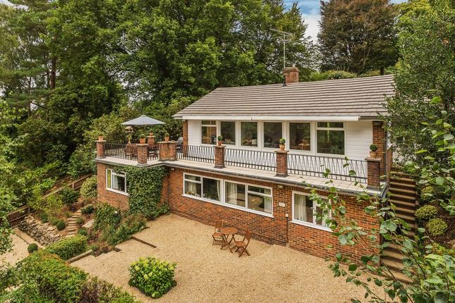 Thumbnail Detached house for sale in Tower Hill, Dorking