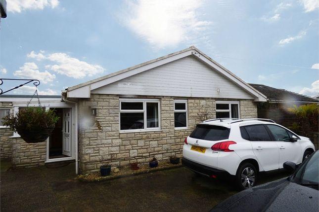 Thumbnail Semi-detached bungalow for sale in Dorchester Road, Maiden Newton, Dorchester, Dorset