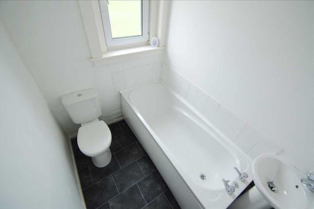 Bathroom of Hope Road, Kirkmuirhill, Lanark ML11