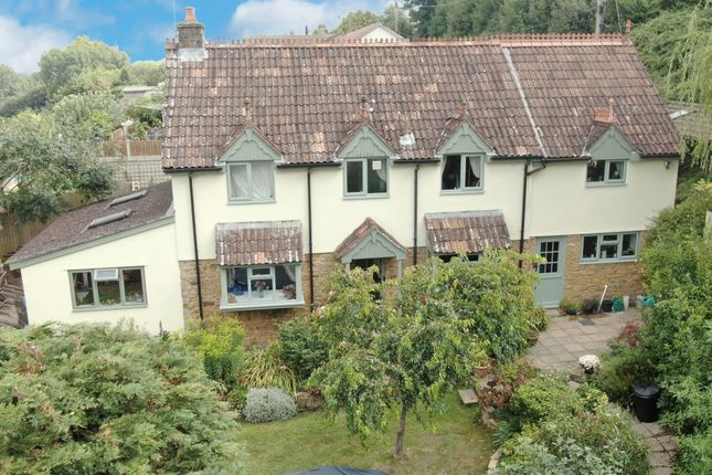 Thumbnail Detached house for sale in Westover View, Crewkerne