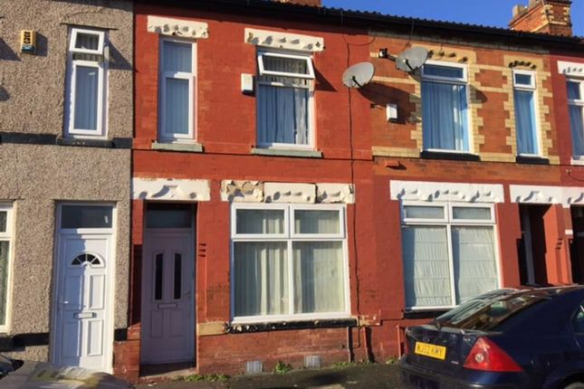 Terraced house for sale in Wilpshire Avenue, Longsight, Manchester