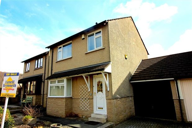 Thumbnail Property for sale in Meadowfield Close, Lancaster