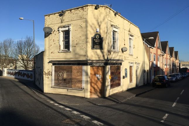 Thumbnail Land for sale in Russell Arms, 40 Morton Street, Bristol, City Of Bristol