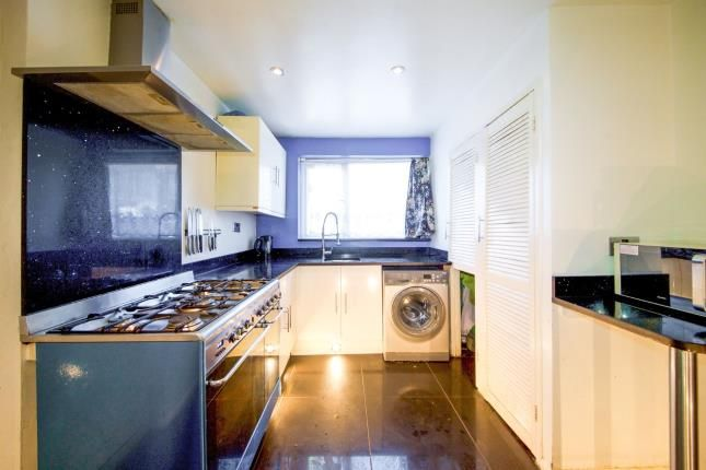 Thumbnail Semi-detached house for sale in Leytonstone, London, .