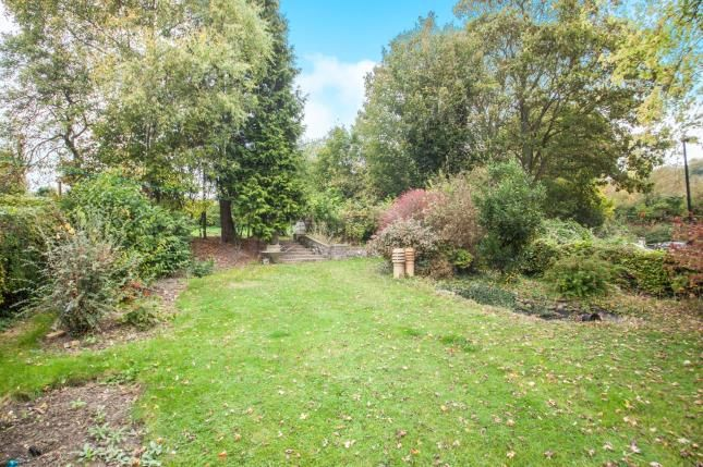 Garden of London Road, Temple Ewell, Dover, Kent CT16