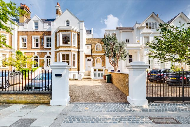 Thumbnail End terrace house for sale in Lonsdale Road, Barnes, London