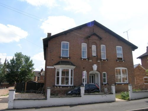 Thumbnail Detached house to rent in Claremont Road, Leamington Spa