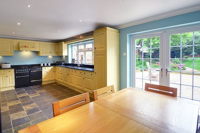 Thumbnail Detached house for sale in Crofton Lane, Orpington