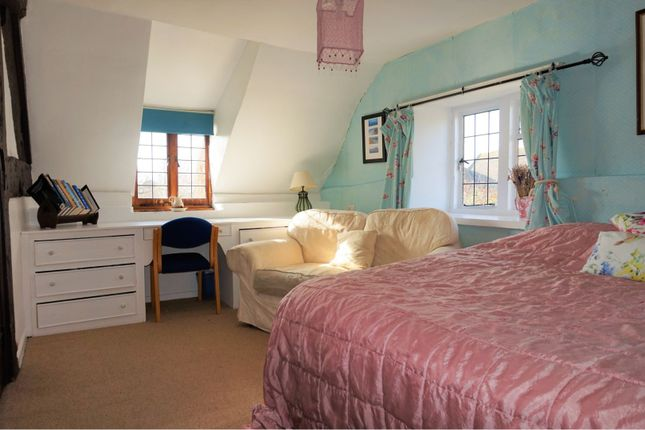 Bedroom Two of Stockwell Lane, Woodmancote, Cheltenham GL52