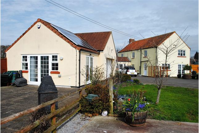 Thumbnail Country house for sale in Chedzoy Lane, Bridgwater