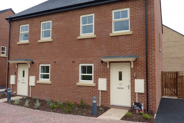 Property for sale in Abbey Wood Close, Derby