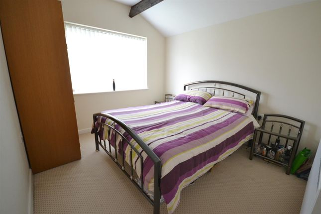 Master Bedroom of Greenhill Crescent, Haverfordwest SA61