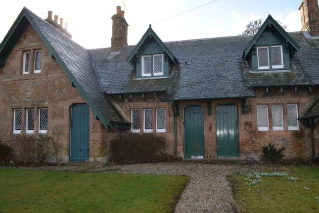 1 bed cottage to rent in Champfleurie Cottages, Kingscavil, Linlithgow EH49