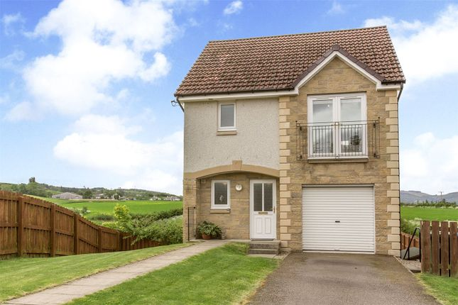 Thumbnail Detached house for sale in Culduthel Mains Circle, Inverness