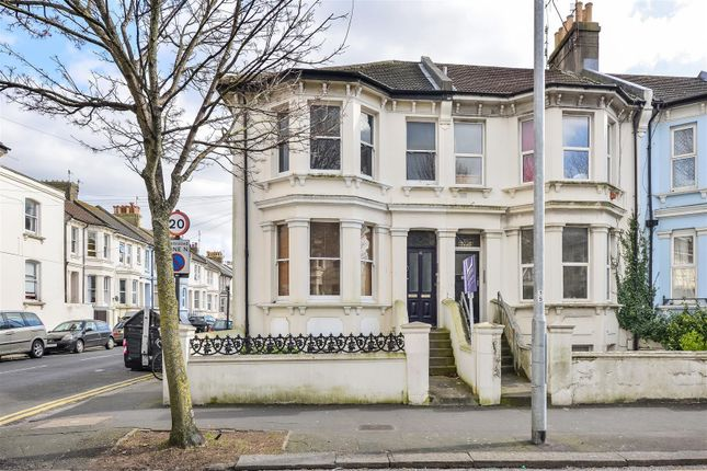 1 bed flat for sale in Sackville Road, Hove