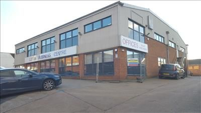 Thumbnail Office to let in First Floor, Logan Business Centre, 92-100 Upper Stone Street, Maidstone, Kent