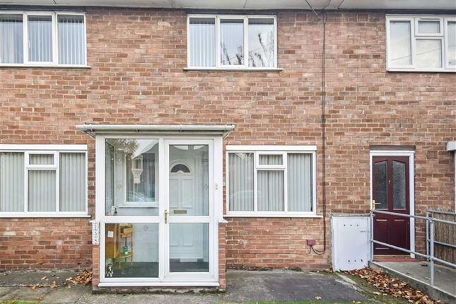 Thumbnail Terraced house for sale in Staveley Road, Bilton Grange, Hull