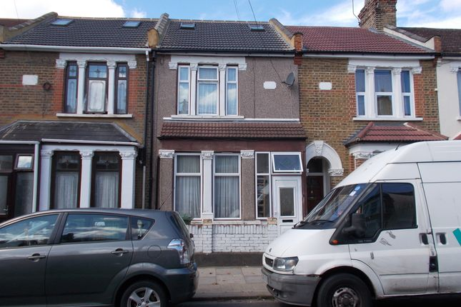 Thumbnail Terraced house for sale in Third Avenue, Manor Park