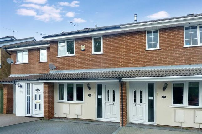 Thumbnail Semi-detached house to rent in Sheerwold Close, Stratton, Swindon