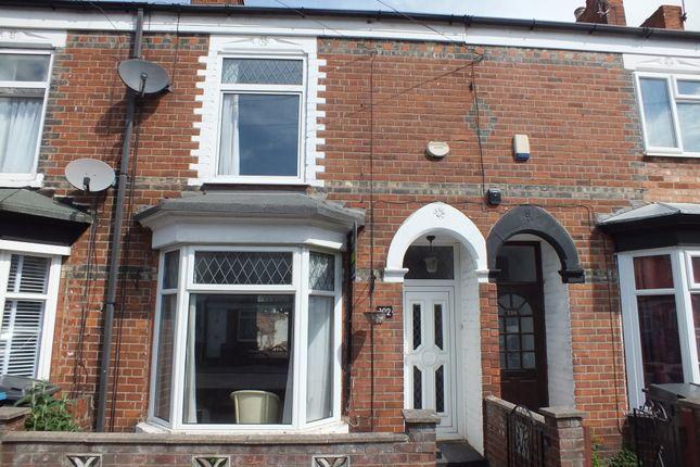 Welbeck Street, Hull HU5