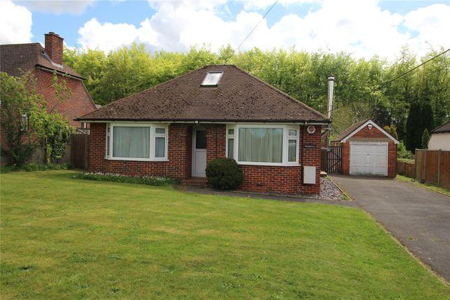 Thumbnail Bungalow to rent in Mayhill Lane, Swanmore, Southampton, Hampshire