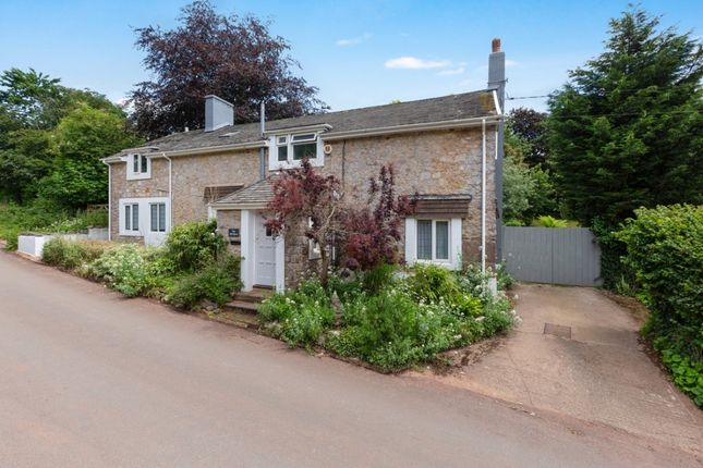 Thumbnail Detached house for sale in Daccombe, Torquay