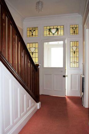 Hall (Copy) of Douglas House, Eaglesfield, Dumfries & Galloway DG11