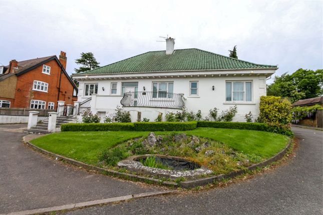 Thumbnail Detached bungalow to rent in Ducks Hill Road, Northwood